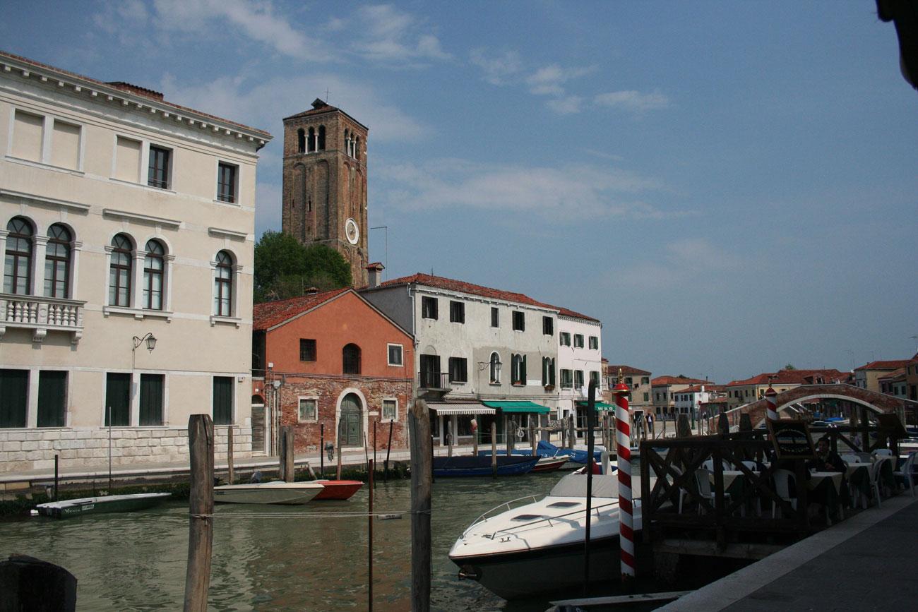 Prodloužený víkend Benátky