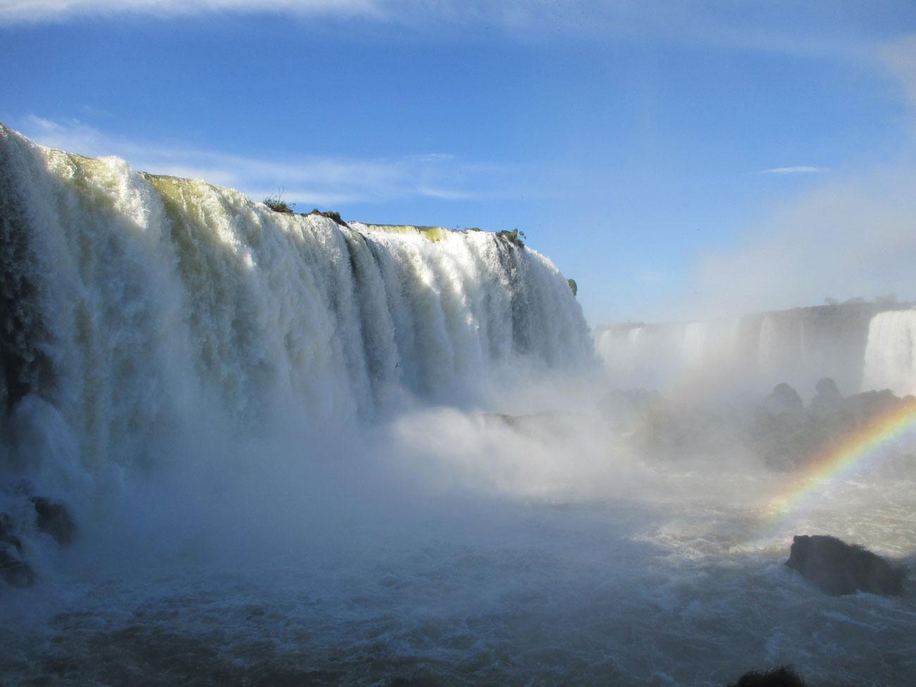 Poznávací zájezd Brazílie