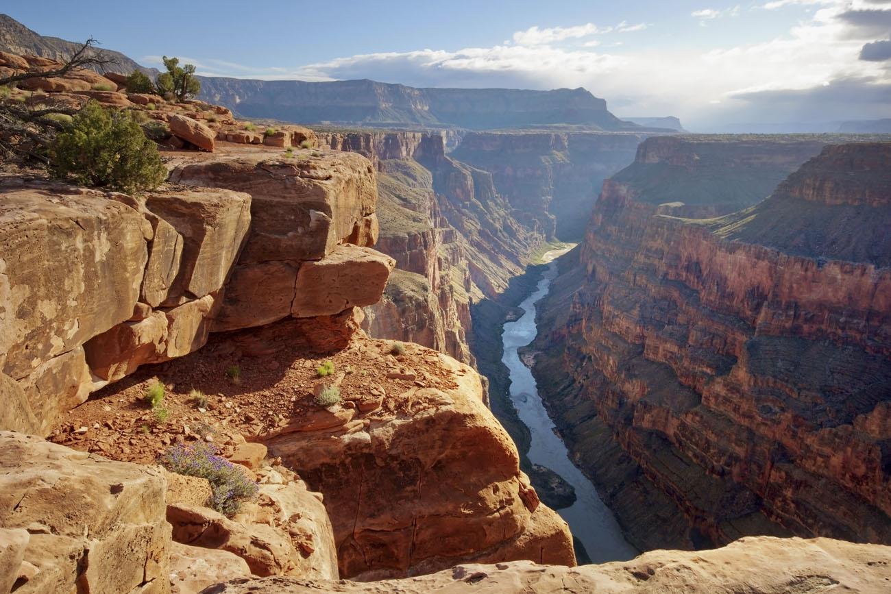 Poznávací zájezd na Grand Canyon