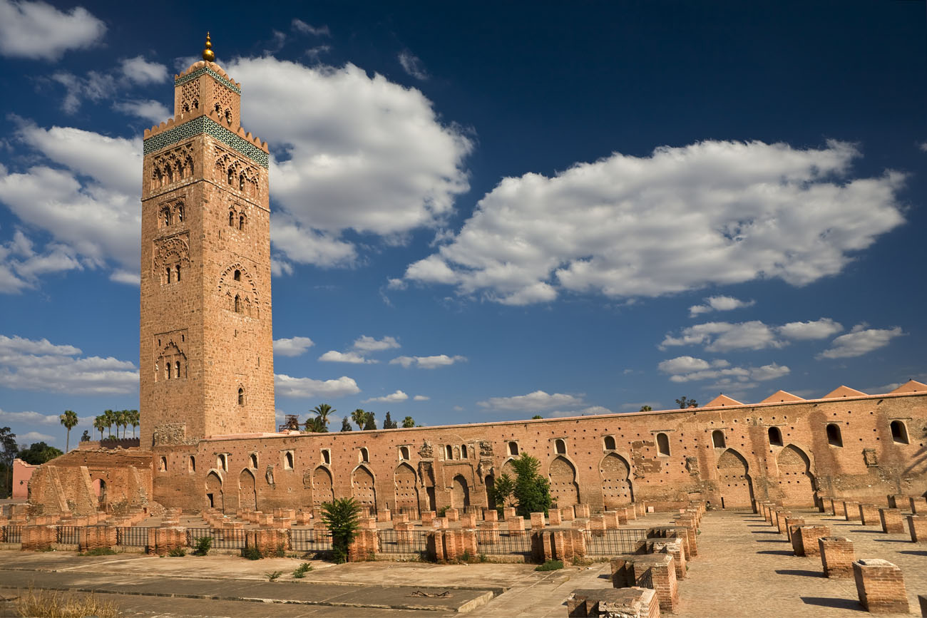 Za poznáním do Maroka